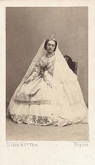 Caroline Duprez-Van den Heuvel by Disdéri (3)