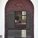 Moschee-Tür