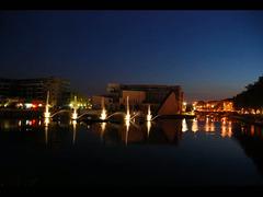 Les nuits de Strasbourg 1