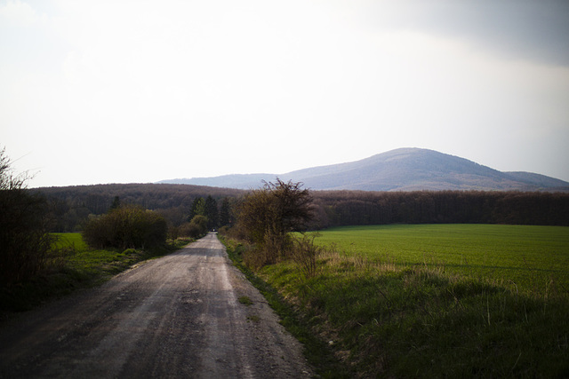 road there