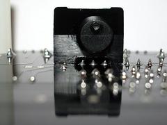 6.3mm headphone jack