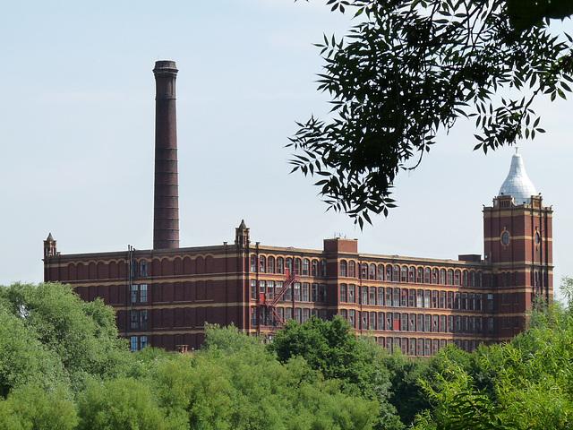 Pear Mill