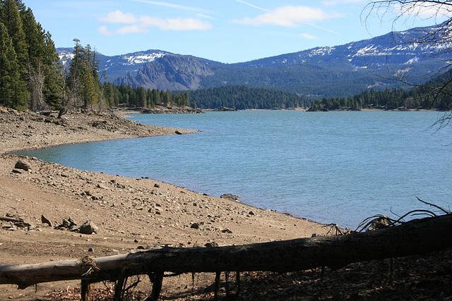Rimrock Reservoir, Washington state, USA