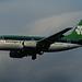 Aer Lingus Boeing 737-500