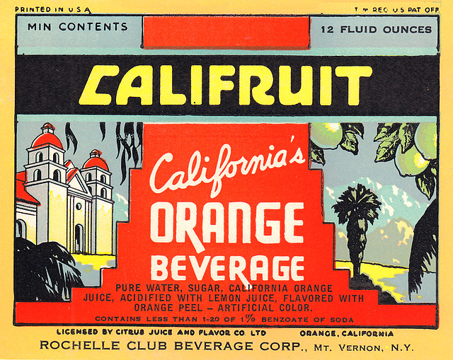 Califruit