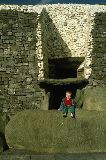 Newgrange, Co. Meath