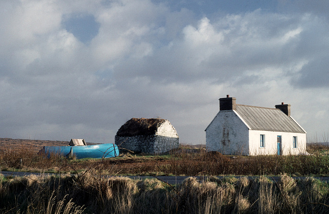 The Rosses, Co. Donegal