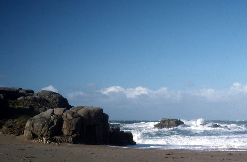 Seacoast, Co. Donegal