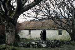 Cottage, C. Donegal