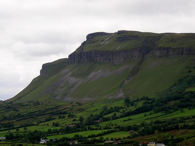 Near Sligo Town , Co. Sligo