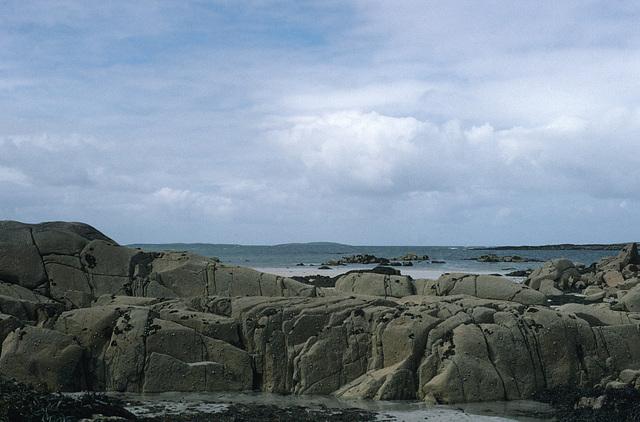 Kilkieran Bay, Co. Galway