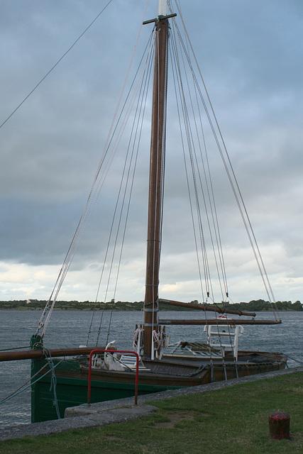 Kinvarra, Co. Galway