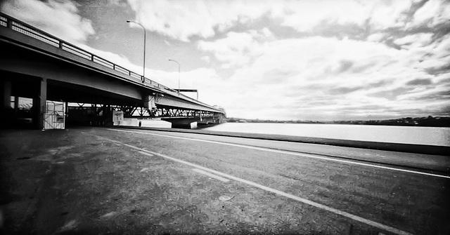 One Bridge Too Many