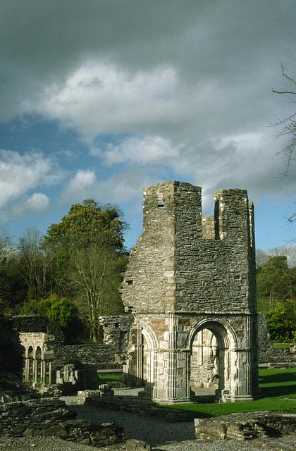Mellifont Abbey, Co. Louth