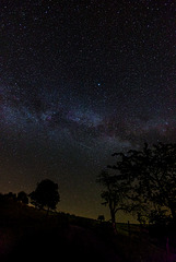 Milchstraße - 20140525
