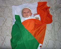 Irish Wee Man