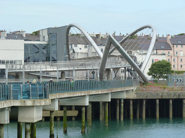 Celtic Gateway Bridge (3) - 1 July 2013