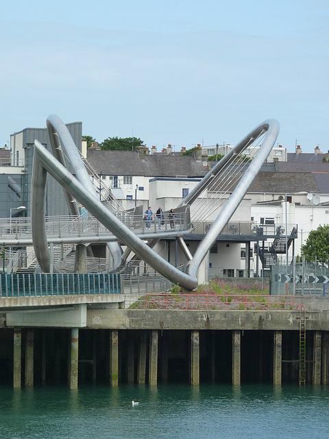 Celtic Gateway Bridge (4) - 1 July 2013