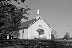 Powell General Baptist Church