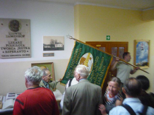 Lernejo en vilagxo Zagórnik