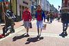 Dublin 2013 – Trendy young men