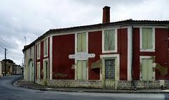Mosnac - Boulangerie