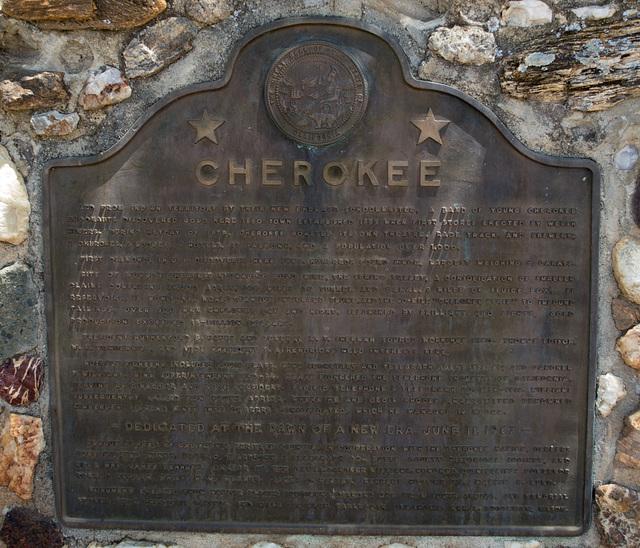 Cherokee (0147)