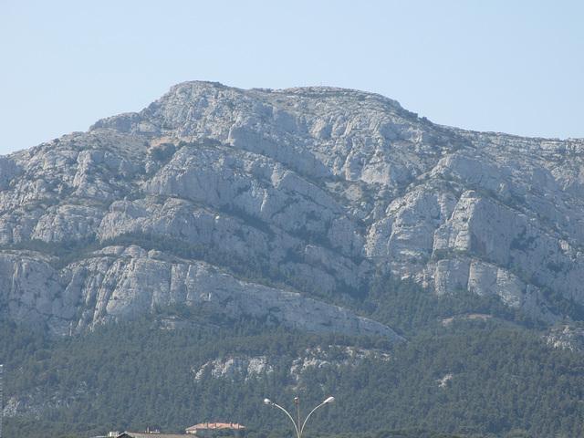 Collines de Marseilleveyre