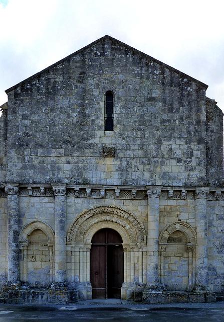 Rétaud - Saint-Trojan