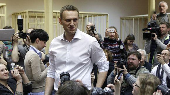 Aleksej Nawalny