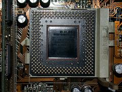 Intel P5-200MMX