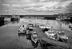 Olavsvik_harbour