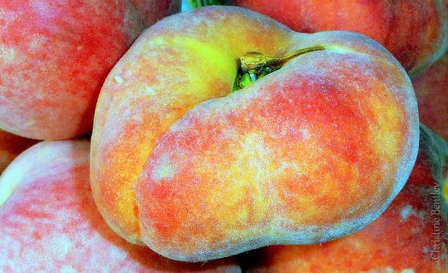 Farmer's Market Peach(A)