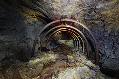 Fireclay Mine T