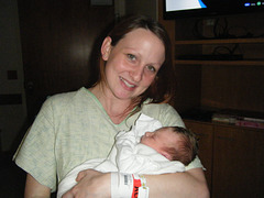Pretty mommy Brandi and Fiona