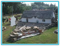 ** Mini village en Vendée **