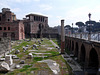 Foro Traiano - Roma