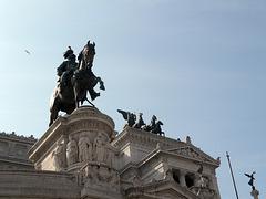 Il primo re d'Italia