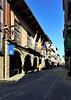 Sangüesa - Calle Mayor