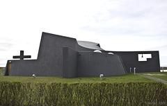 The Blónduos church