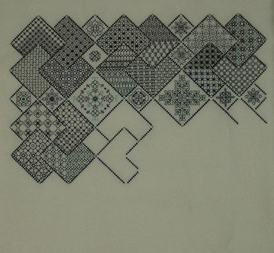 Blocks 1 - 5