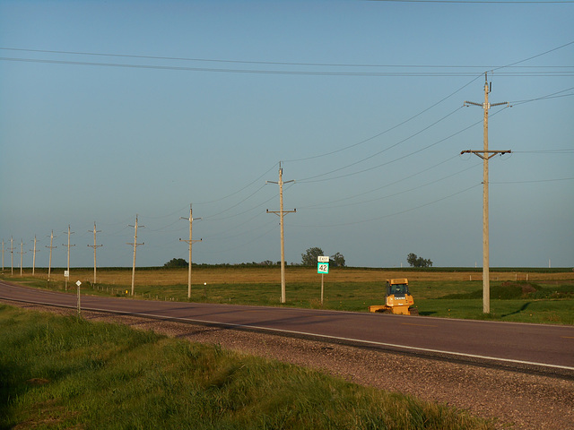 Northern States Power - McCook County, SD