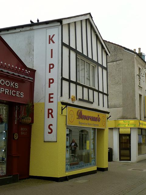 Isle of Man 2013 – Kippers