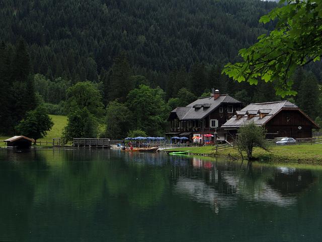 Gasthof Jägersee