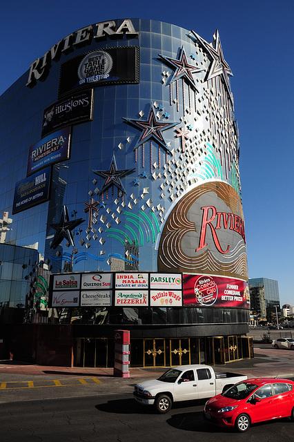 Riviera, Hotel & Casino