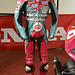 Isle of Man 2013 – Motorcycle suit
