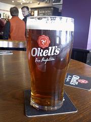 Isle of Man 2013 – Okell's