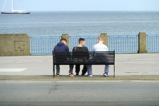 Isle of Man 2013 – Friends