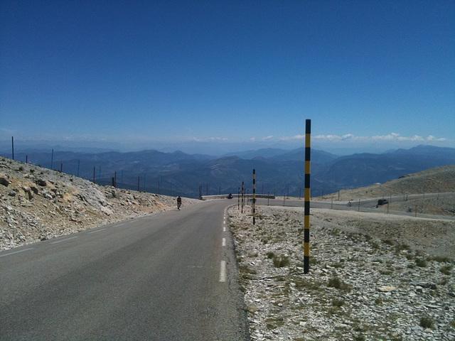 Mont Ventoux 2011
