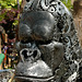 Hampton Court Flower Show Digilux 2 Gorilla
